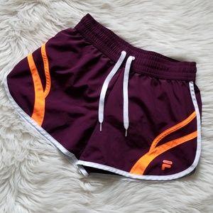 Fila Sport Running Shorts